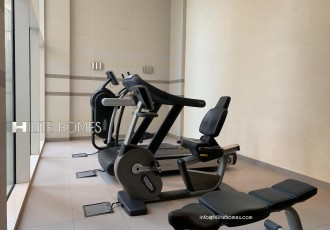 Three bedroom appartment near Shaab park (1)