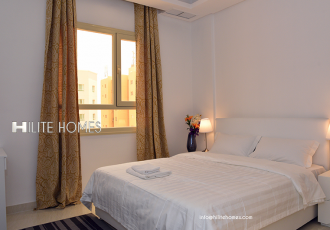 2 bedroom appartment mahboula3