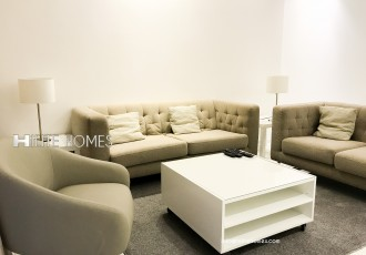 2 Bedroom Apartment For Rent in Salmiya, Hawally