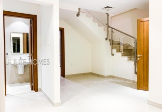 Modern luxury duplex for rent in Abu Futaira