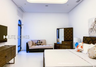 Luxury apartment in Jabriya