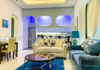 Super luxury three bedroom apartment for rent