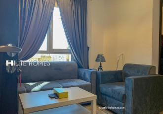 Studio Apartment for Rent in Salmiya