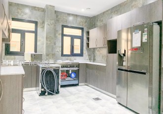 Three and four bedroom duplex for rent in Salwa