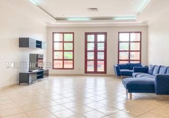 Elegant 3 Bedroom Apartment For Rent in Salwa