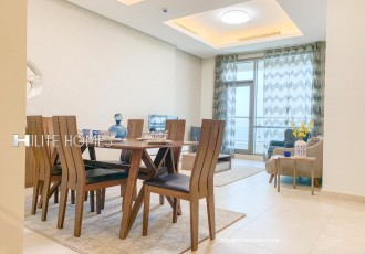 2bederoom apartment for rent in salmiya (1)