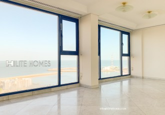 Three Bedroom Apartment for Rent in Heart of Salmiya