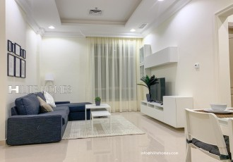 Beautiful One Bedroom Apartment For Rent,  Salmiya