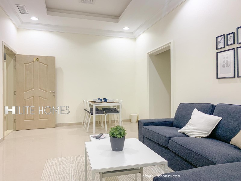 2bedroom apartment for rent in salmiya