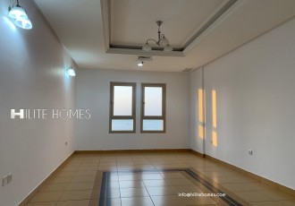 Beautiful Two Bedroom Apartment for Rent in Salmiya