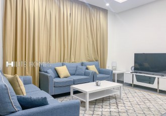 Beautiful 2 bedroom apartment for rent in Sabah al Salem