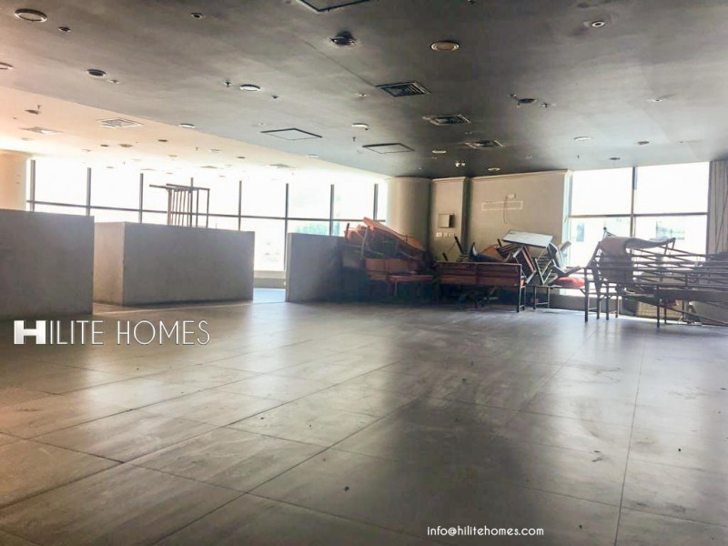 Commercial space for rent , Hawalli