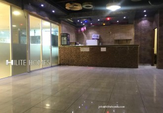 Commercial Space for Rent In Hawally