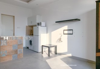 Beautiful Small Studio for Rent in Salmiya