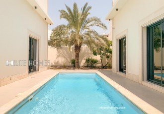 Beautiful 4 bedroom Villa for Rent in Salam