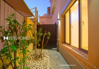 Three bedroom Villa for rent in Salwa