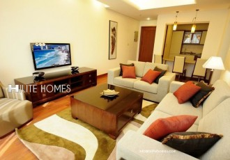 Luxury one and two bedroom apartment  in Jabriya