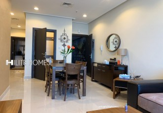 apartment for rent in Mahboula (5)
