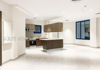Luxury open style apartment for rent in Shaab