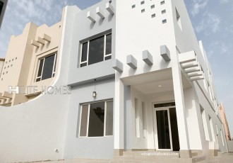 New Semi Detached villa for rent in Fintas 1300 KD ONLY!!