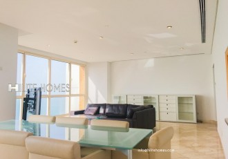 Super Luxury Three Bedroom Apartment Available for Rent in Salmiya