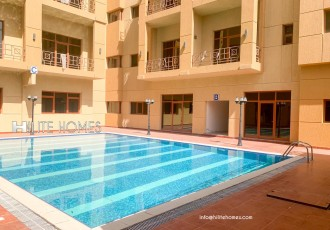 Three Bedroom Apartment for Rent in Abu Al Hassaniya