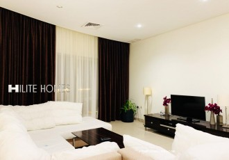 Brand New Furnished Apartment for Rent in Salmiya