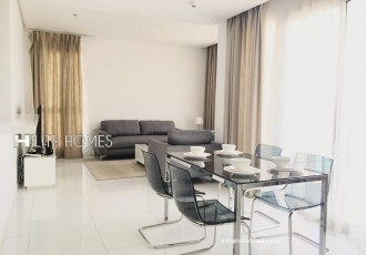 Two Bedroom Modern Apartment for Rent in Salmiya