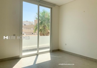 Four Bedroom Villa in Rawda