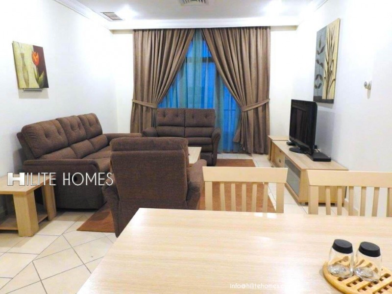Furnished Apartment for Rent in Mangaf