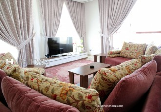 Furnished 2 & 3 Bedroom Apartment for Rent in Salmiya