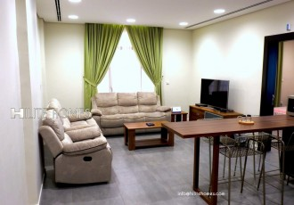 Furnished One Bedroom Apartment for Rent in Heart of Salwa