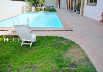 Four Bedroom Villa for Rent in Salwa