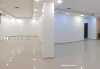 Three bedroom spacious duplex for rent in Jabriya
