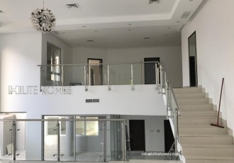 Duplex for rent in Zahra