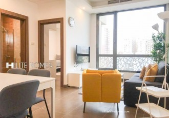 Brand new 2 bedroom luxury apartment in Salmiya