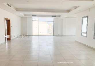 Three Bedroom Floor of Villa Available in Al-Massayel