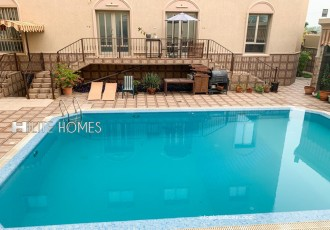 Three Bedroom Duplex for rent in Fintas
