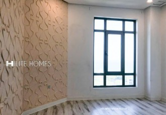 Full Sea view Two Bedroom Apartment in Salmiya