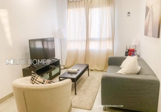 Fully Furnished Two Bedroom Apartment in Bneid Al Qar