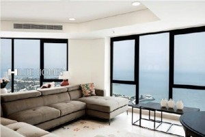 3 Bedroom apartment for rent in Bneid Al Qar, Kuwait