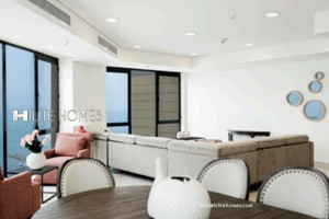 3 bedroom for rent in kuwait city Hilite Homes (2)