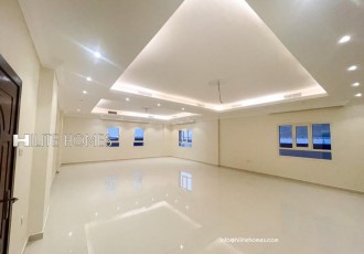 Three bedroom villa floor for rent in Jabriya