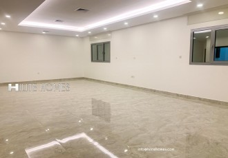 Brand New Four Bedroom Floor for rent in Daiya