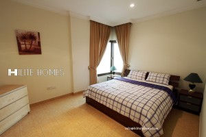 Three bedroom apartment in Mangaf