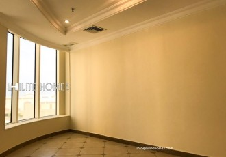 2 bedroom sea view apartment in salmiya (3)
