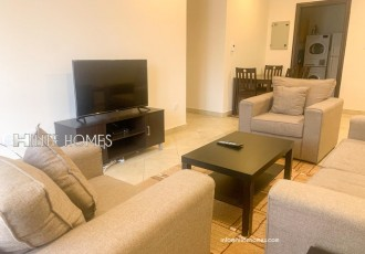 Furnished Apartment for Rent in Mahboula