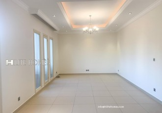 Three Bedroom full floor available in Salwa