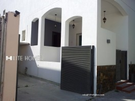 Villa for rent in, Abul Hassania
