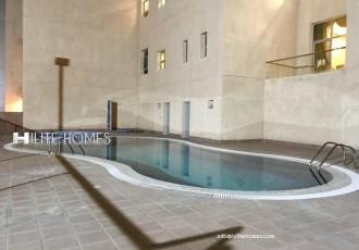 2 bedrooms Seaview Apartment for Rent in Salmiya